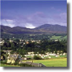 Pitlochry Events
