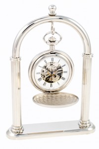 Display Stand for Pocket Watches