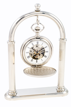 New Pocket Watch Stand