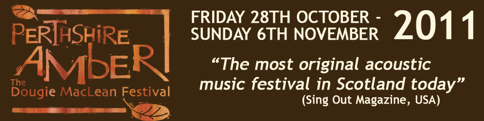 Music festival, arts, workshop, pitlochry, scottish musicians, acoustic sets