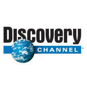 Heathergems on Discovery Channel USA