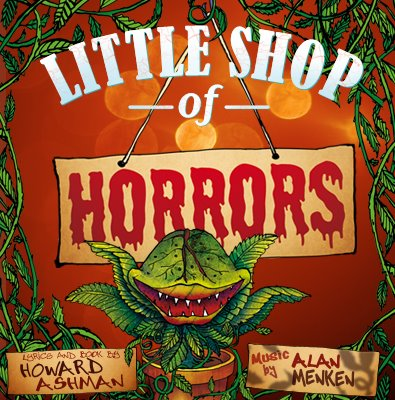 Little Shop of Horrors at Pitlochry Festival Theatre